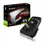 Placa video Gigabyte AORUS nVidia GeForce RTX 2080 XTREME 8GB, GDDR6, 256bit