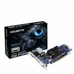 Placa video GIGABYTE nVidia GeForce 210 rev 6.0 1GB, DDR3, 64bit