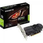 Placa video Gigabyte nVidia GeForce GTX 1050 OC Low Profile 2GB GDDR5, 128bit