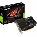 Placa video Gigabyte nVidia GeForce GTX 1050 Ti D5 4GB, DDR5, 128bit