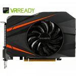 Placa video GIGABYTE nVidia GeForce GTX 1060 Mini ITX OC 6GB, GDDR5, 192bit