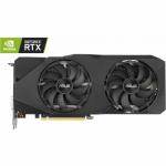 Placa video GIGABYTE nVidia GeForce RTX 2060 Super EVO OC V2, 8GB, GDDR6, 256bit