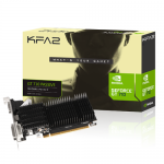 Placa video KFA2 nVidia GeForce GT 710 1GB, DDR3, 64bit