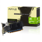 Placa video KFA2 nVidia GeForce GT 710 2GB, DDR3, 64bit