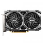 Placa video MSI AMD Radeon RX 5500 XT MECH 8G OC, 8GB, GDDR6, 128bit