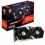 Placa video MSI AMD Radeon RX 6700 XT GAMING X 12GB, GDDR6, 192bit