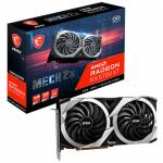 Placa video MSI AMD Radeon RX 6700 XT MECH 2X OC 12GB, GDDR6, 192bit