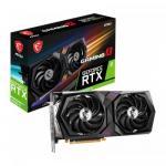 Placa video MSI nVidia GeForce RTX 3060 Ti GAMING X LHR 8GB, GDDR6, 256bit