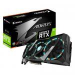 Placa video nVidia Gigabyte AORUS GeForce RTX2080 Ti, 11GB, GDDR6, 352bit