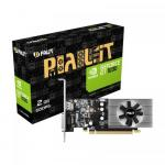 Placa video Palit nVidia GeForce GT 1030 2GB, DDR5, 64bit