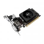Placa video Palit nVidia GeForce GT 710, 1GB, GDDR5, 64bit