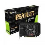 Placa video Palit nVidia GeForce GTX 1660 SUPER StormX 6GB, GDDR6, 192bit
