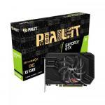 Placa video Palit nVidia GeForce GTX 1660 SUPER StormX OC, 6GB, GDDR6, 192bit