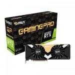 Placa video Palit nVidia GeForce RTX 2080 Ti GamingPro 11GB, GDDR6, 352bit