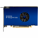 Placa video profesionala AMD Radeon Pro WX 5100 8GB, GDDR5, 256bit