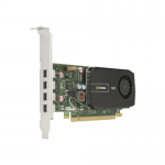 Placa video profesionala HP nVidia NVS 510, 2GB, GDDR3,