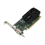Placa Video profesionala HP nVidia Quadro K420 2GB, DDR3, 128bit, Low Profile Bracket