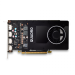 Placa video profesionala HP nVidia Quadro P2200, 5GB, GDDR5, 160bit