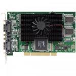 Placa video profesionala Matrox G450 128MB, DDR