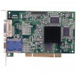 Placa video profesionala Matrox G450 32MB, DDR