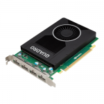 Placa video profesionala PNY nVidia Quadro M2000 4GB, GDDR5, 128bit