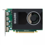 Placa video profesionala PNY nVidia Quadro M2000 4GB, GDDR5, 128bit