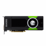 Placa video profesionala PNY nVidia Quadro P5000 16GB, DDR5, 256Bit