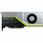 Placa video profesionala PNY nVidia Quadro RTX 6000 24GB, GDDR6, 384Bit