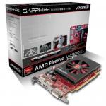 Placa video profesionala Sapphire AMD FirePro V4900 1GB, GDDR5, 128bit