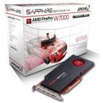 Placa Video Profesionala Sapphire AMD FirePro W7000 4GB, GDDR5, 256bit