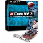 Placa Video Profesionala Sapphire ATI FireMV 2250 256MB, GDDR2, Retail