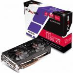 Placa video Sapphire AMD Radeon RX 5500 XT PULSE, 4GB, GDDR6, 128bit