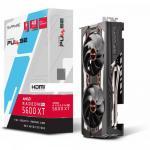Placa video Sapphire AMD Radeon RX 5600 XT PULSE, 6GB, GDDR6, 192bit