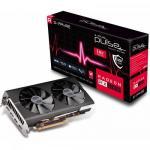 Placa Video Sapphire AMD Radeon RX 580 8GB, GDDR5, 256bit