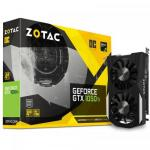 Placa video Zotac nVidia GeForce GTX 1050 Ti OC Edition 4GB, GDDR5, 128bit