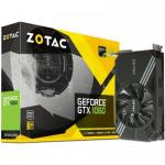 Placa video Zotac nVidia GeForce GTX 1060 Mini 3GB, GDDR5, 192bit