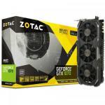 Placa video Zotac nVidia GeForce GTX 1080 AMP! Extreme 8GB, GDDR5X, 256bit