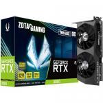 Placa video Zotac nVidia GeForce RTX 3060 Twin Edge OC 12GB, GDDR6, 192bit