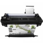 Plotter HP DesignJet T520
