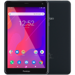 Tableta Prestigio Q PRO PMT4238 4G, Quad Core 1.4GHz, 8inch, 16GB, Wi-Fi, BT, 4G, Android 9, Space Gray