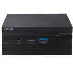 Calculator Asus MiniPC PN41-BC032ZV, Intel Celeron N4500, RAM 4GB, SSD 128GB, Intel UHD Graphics, Windows 10 Pro