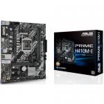 Placa de baza ASUS PRIME H410M-E/CSM, Intel H410, socket 1200, mATX