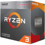 Procesor AMD Ryzen 3 3200G 3.6GHz, Socket AM4, Box