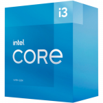 Procesor Intel Core i3-10105, 3.70GHz, socket 1200, Box