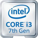 Procesor Intel Core i3-7100 3.90GHz, Socket 1151, Tray