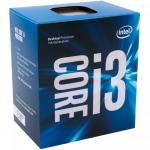 Procesor Intel Core i3-7100 3.9GHz, Socket 1151, Box