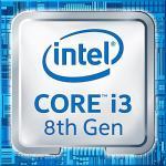Procesor Intel Core i3-8100, 3.60GHz, Socket 1151, Tray