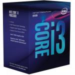 Procesor Intel Core i3-8300 3.70GHz, Socket 1151, Box