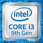 Procesor Intel Core i3-9100 3.60GHz, Socket 1151 v2, Tray