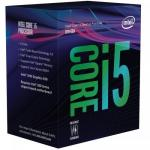 Procesor Intel Core i5-8400 2.80GHz, Socket 1151 v2, Box